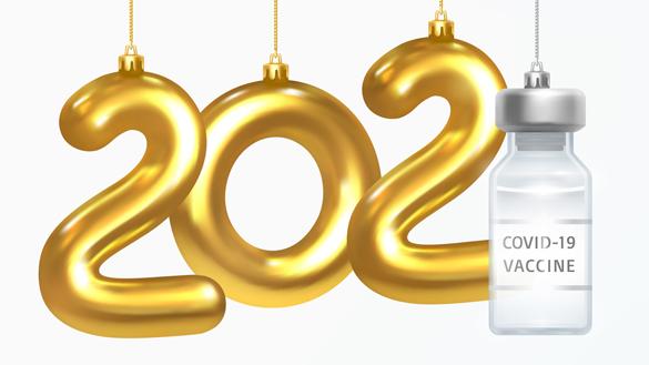 2021 and COVID Vaccine